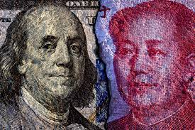 China Syndrome and Taper Tantrums – just two of many things to fret about…