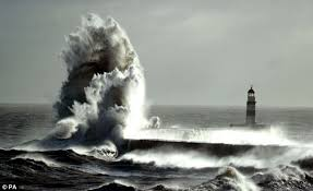Where are the Equinoxal Gales? They are coming…